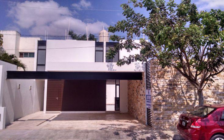 Foto de casa en venta en, montecristo, mérida, yucatán, 1772612 no 01