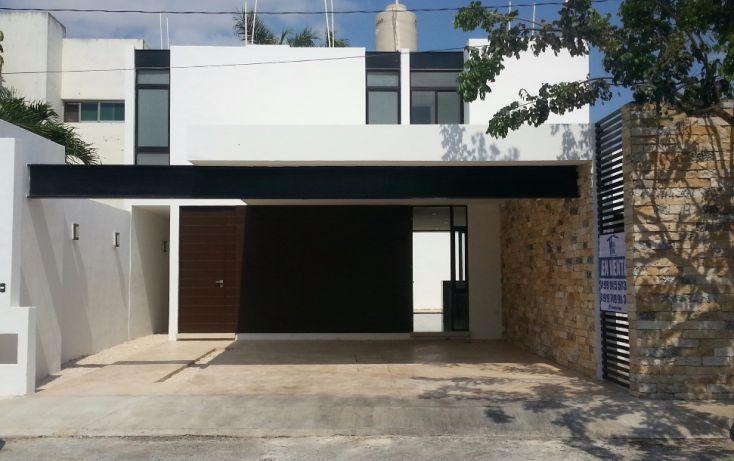 Foto de casa en venta en, montecristo, mérida, yucatán, 1772612 no 02