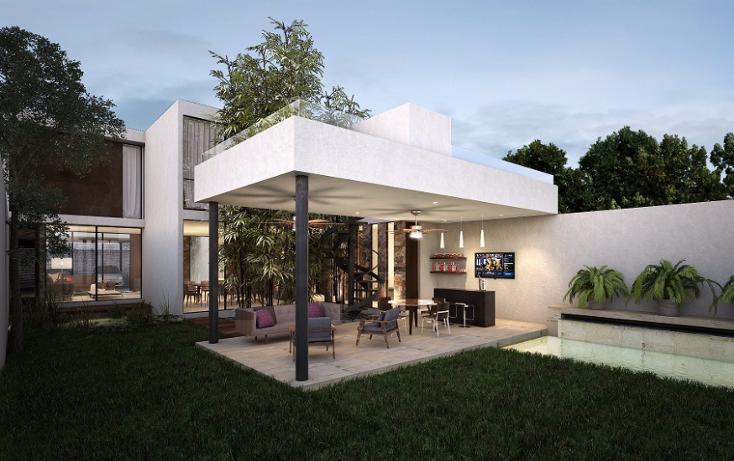 Foto de casa en venta en  , montecristo, mérida, yucatán, 1773676 No. 03