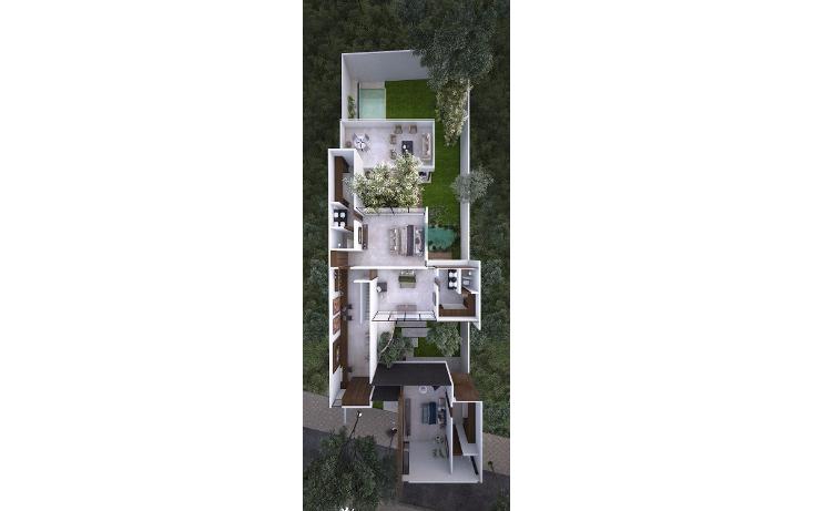 Foto de casa en venta en  , montecristo, mérida, yucatán, 1773676 No. 04