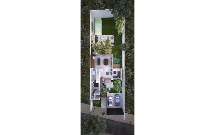 Foto de casa en venta en  , montecristo, mérida, yucatán, 1773676 No. 05