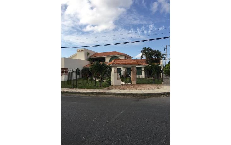 Foto de casa en venta en  , montecristo, m?rida, yucat?n, 1779440 No. 02