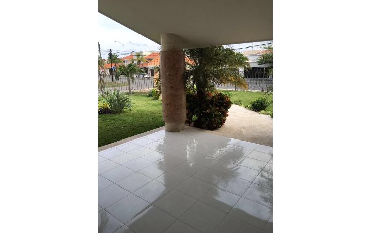 Foto de casa en venta en  , montecristo, m?rida, yucat?n, 1779440 No. 05