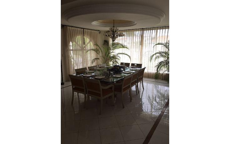 Foto de casa en venta en  , montecristo, m?rida, yucat?n, 1779440 No. 09