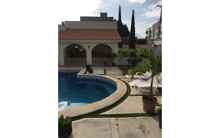Foto de casa en venta en  , montecristo, m?rida, yucat?n, 1779440 No. 11