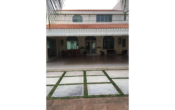 Foto de casa en venta en  , montecristo, m?rida, yucat?n, 1779440 No. 15