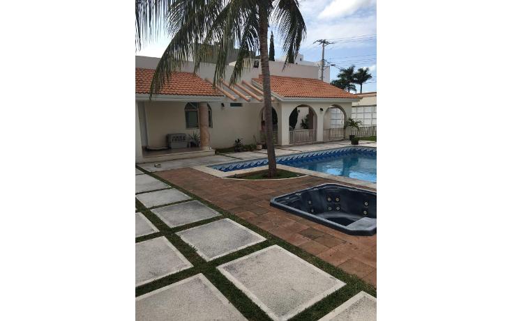 Foto de casa en venta en  , montecristo, m?rida, yucat?n, 1779440 No. 17