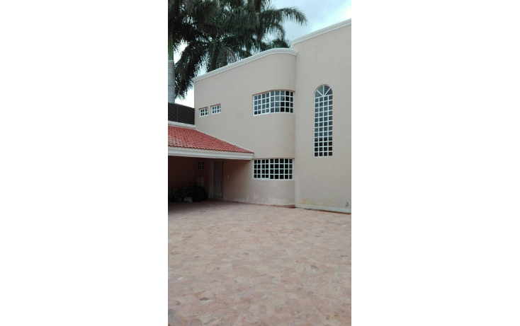Foto de casa en renta en  , montecristo, m?rida, yucat?n, 1815978 No. 02