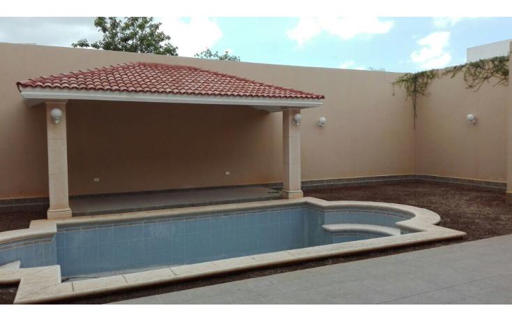 Foto de casa en renta en  , montecristo, m?rida, yucat?n, 1815978 No. 04