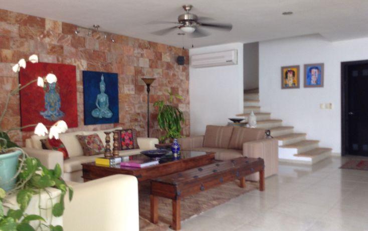 Foto de casa en venta en, montecristo, mérida, yucatán, 1828872 no 02