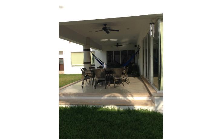 Foto de casa en venta en  , montecristo, mérida, yucatán, 1828872 No. 08