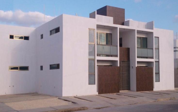 Foto de edificio en venta en  , montecristo, m?rida, yucat?n, 1830074 No. 01