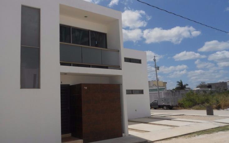 Foto de edificio en venta en, montecristo, mérida, yucatán, 1830074 no 02