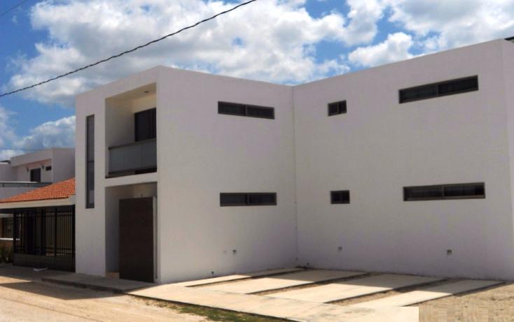 Foto de edificio en venta en  , montecristo, m?rida, yucat?n, 1830074 No. 03