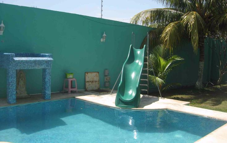 Foto de casa en venta en  , montecristo, mérida, yucatán, 1830938 No. 11