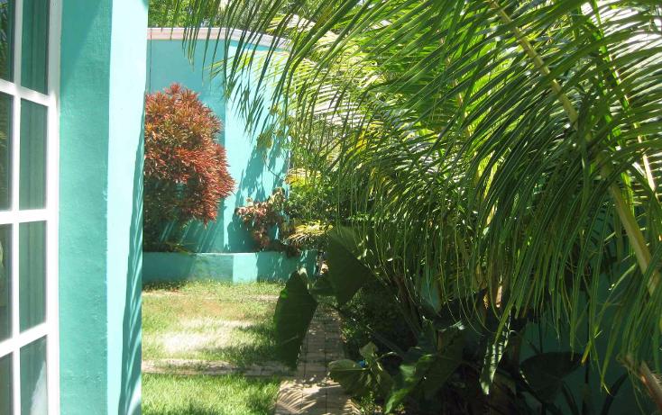 Foto de casa en venta en  , montecristo, mérida, yucatán, 1830938 No. 12