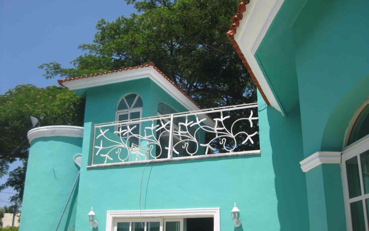 Foto de casa en venta en  , montecristo, mérida, yucatán, 1830938 No. 14