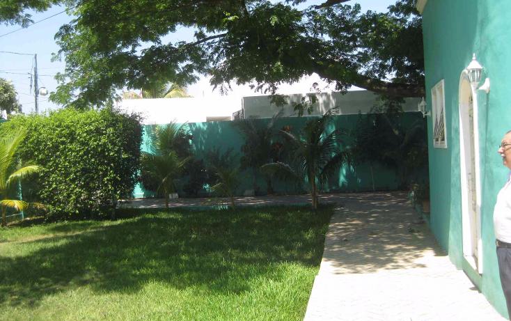 Foto de casa en venta en  , montecristo, mérida, yucatán, 1830938 No. 15