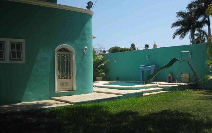 Foto de casa en venta en  , montecristo, mérida, yucatán, 1830938 No. 18