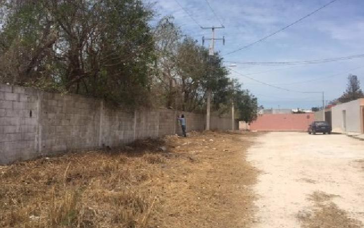 Foto de terreno habitacional en venta en, montecristo, mérida, yucatán, 1851418 no 01