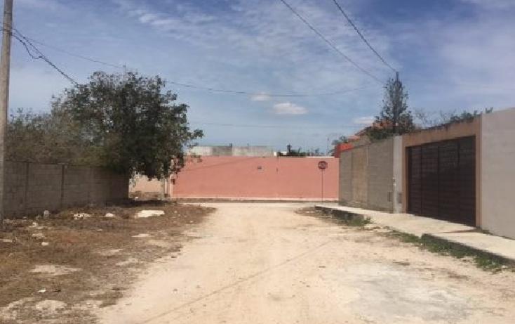 Foto de terreno habitacional en venta en, montecristo, mérida, yucatán, 1851418 no 03