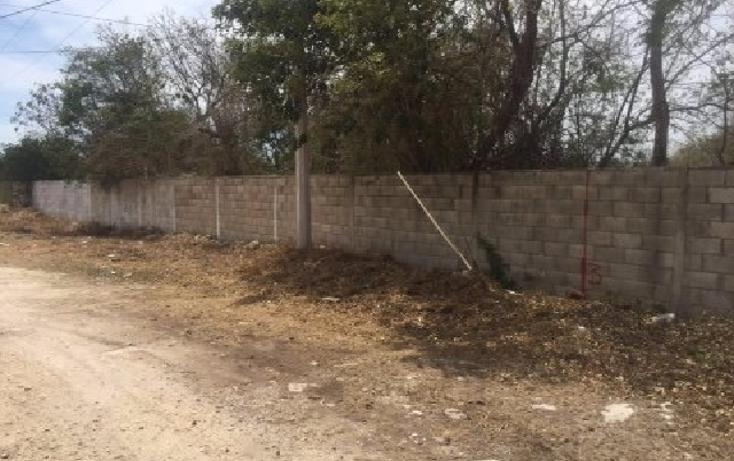Foto de terreno habitacional en venta en, montecristo, mérida, yucatán, 1851418 no 04