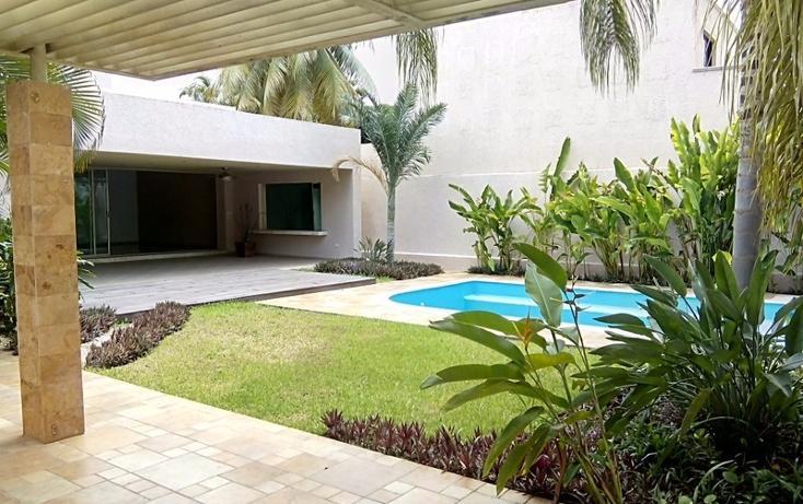 Foto de casa en venta en  , montecristo, mérida, yucatán, 1860680 No. 13