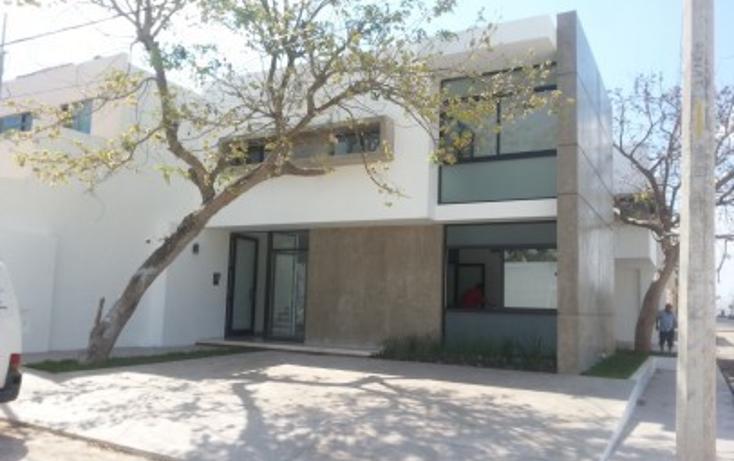Foto de oficina en renta en  , montecristo, m?rida, yucat?n, 1860846 No. 01