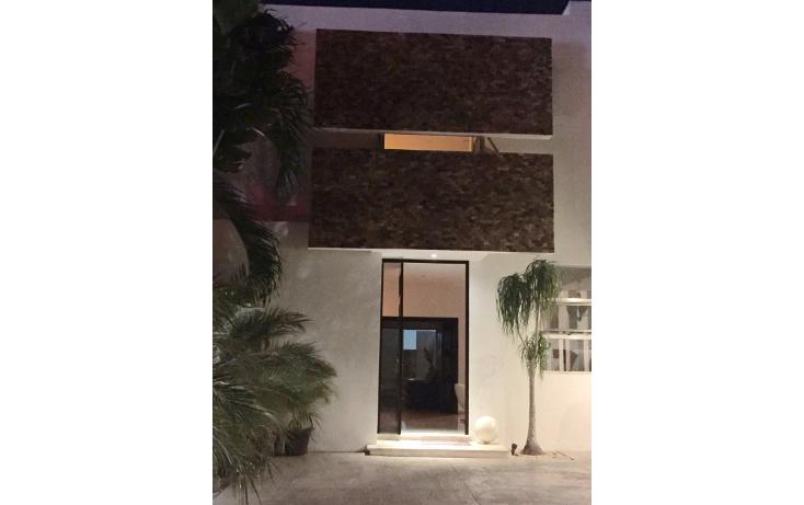Foto de casa en venta en  , montecristo, mérida, yucatán, 1865362 No. 04