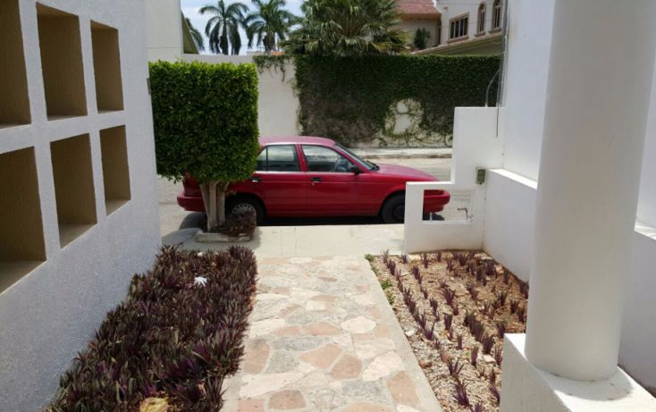 Foto de casa en renta en, montecristo, mérida, yucatán, 1876560 no 01