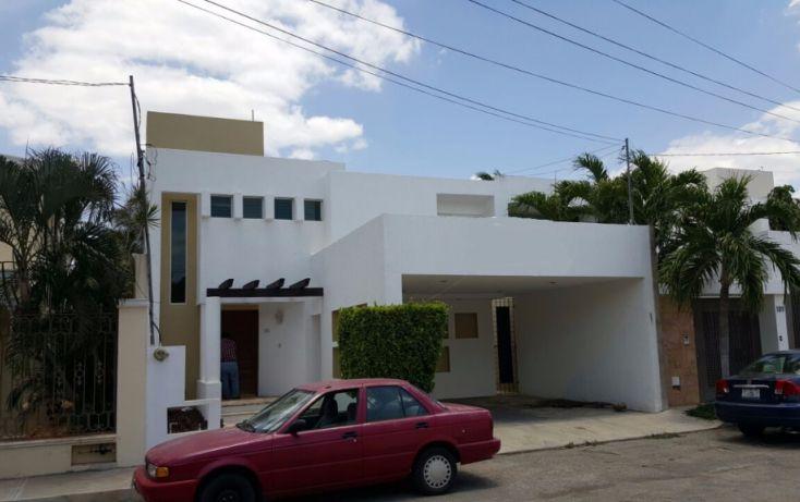Foto de casa en renta en, montecristo, mérida, yucatán, 1876560 no 03