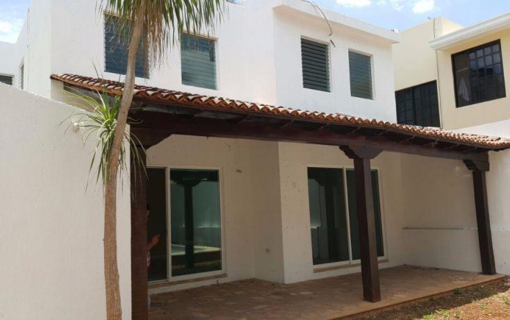 Foto de casa en renta en, montecristo, mérida, yucatán, 1876560 no 05