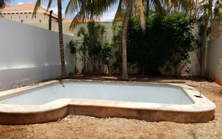 Foto de casa en renta en, montecristo, mérida, yucatán, 1876560 no 15