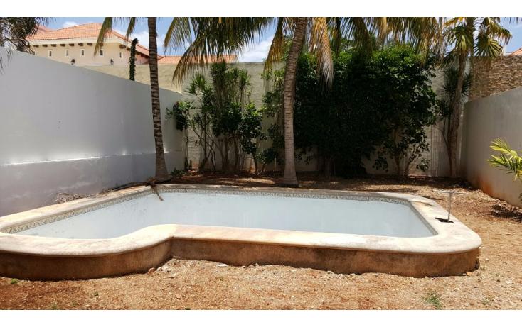Foto de casa en renta en  , montecristo, m?rida, yucat?n, 1876560 No. 15