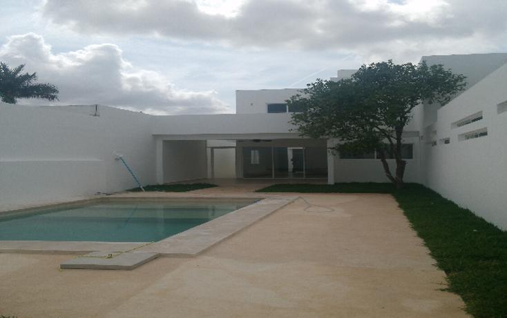 Foto de casa en venta en  , montecristo, m?rida, yucat?n, 1877648 No. 01
