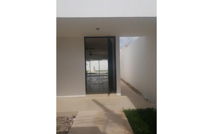 Foto de casa en venta en  , montecristo, m?rida, yucat?n, 1877648 No. 03