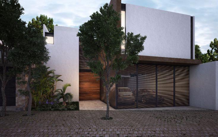 Foto de casa en venta en, montecristo, mérida, yucatán, 1907428 no 01