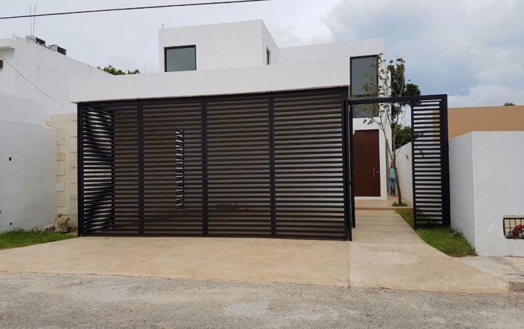 Foto de casa en venta en, montecristo, mérida, yucatán, 1917020 no 01