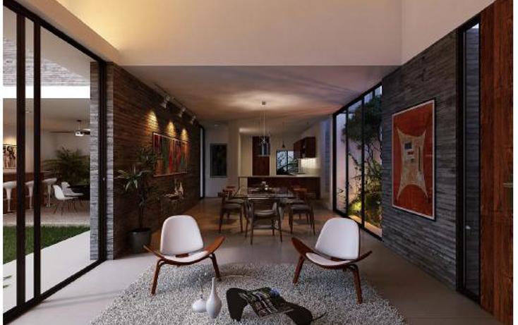 Foto de casa en venta en  , montecristo, m?rida, yucat?n, 1927701 No. 03