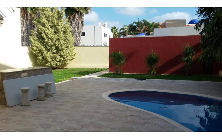 Foto de casa en renta en  , montecristo, mérida, yucatán, 1939200 No. 04