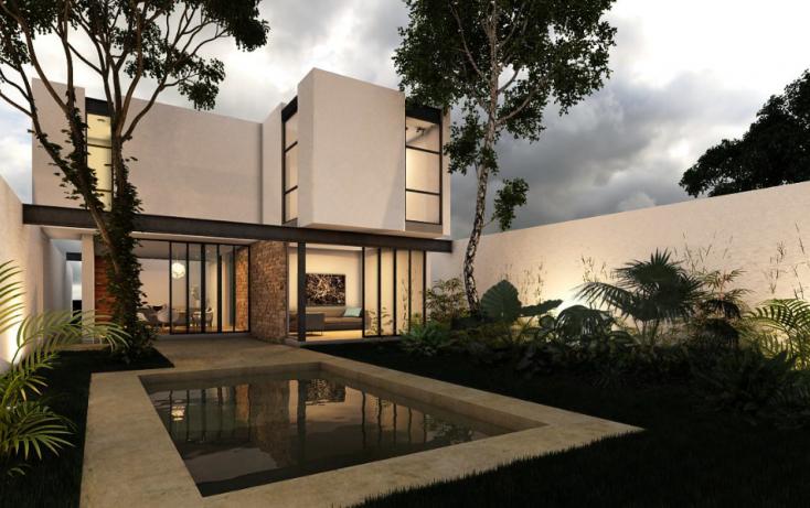 Foto de casa en venta en, montecristo, mérida, yucatán, 1939458 no 05