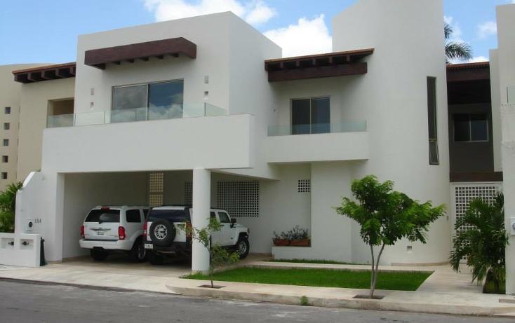 Foto de casa en venta en  , montecristo, mérida, yucatán, 1939886 No. 01