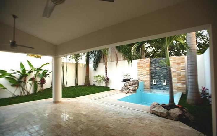 Foto de casa en venta en  , montecristo, mérida, yucatán, 1939886 No. 06