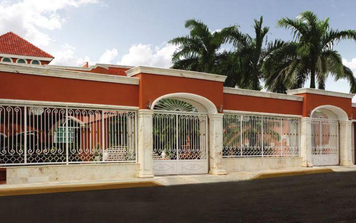 Foto de casa en venta en, montecristo, mérida, yucatán, 1951122 no 01