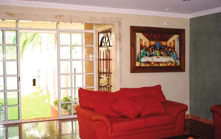 Foto de casa en venta en  , montecristo, mérida, yucatán, 1951122 No. 07