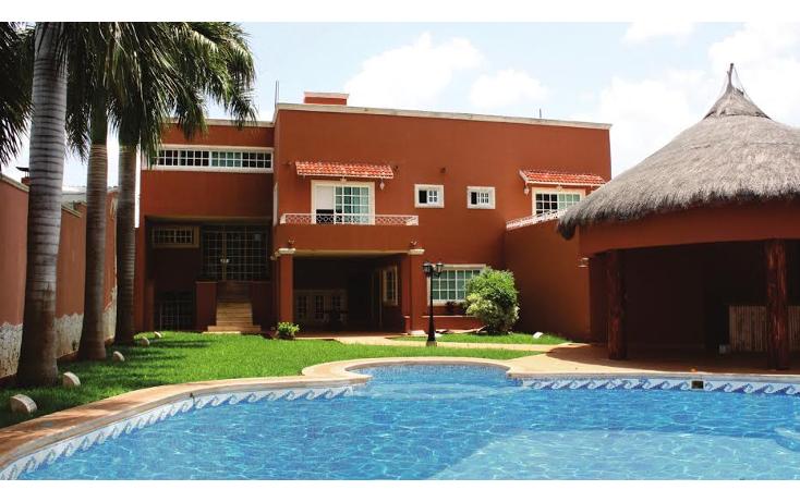 Foto de casa en venta en  , montecristo, mérida, yucatán, 1951122 No. 09