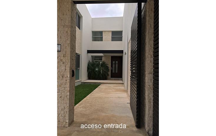Foto de casa en renta en  , montecristo, mérida, yucatán, 1959063 No. 02