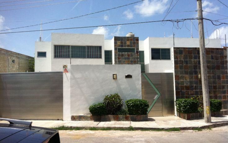 Foto de casa en renta en, montecristo, mérida, yucatán, 1971410 no 01