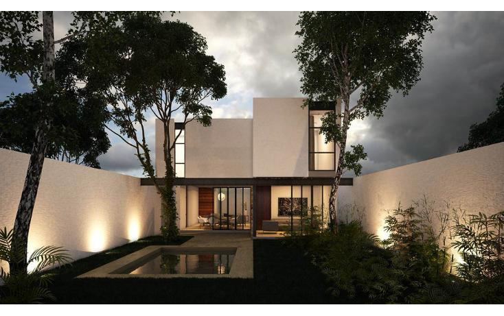 Foto de casa en venta en  , montecristo, m?rida, yucat?n, 1971820 No. 05