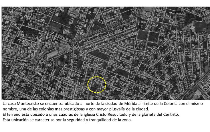 Foto de casa en venta en  , montecristo, m?rida, yucat?n, 1971820 No. 07